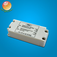 Three years warranty 12W 20W 40W 80W 100W 150W 200W constant current led rgb dali dimming driver