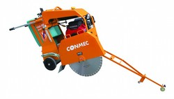 Electric Start Honda GX690 16.5kw/22.1hp Gasoline Asphalt/Cement Concrete Cutter(CE),Concrete Cutting Machine