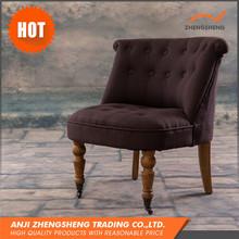 Professional Made Unique Design Hot Selling Sofa Set Pictures Wood Sofa Furniture