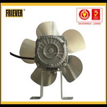 FRIEVER Fan Parts Aluminum Fan Blade/Bracket/Shaded Pole Fan Motor
