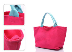 Wholesale China Bags Manufacturer Customized Recycled cheap plain cotton bags