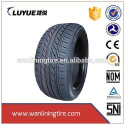 Pick-Up Car Tyre P275/65R17 with ECE,DOT,GCC,REACH Certificates