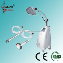 Professional 2 in 1 PD-121 portable pdt led light beauty machine for facial treatment