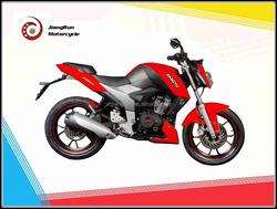 200cc 250cc high speed racing motorcycle JY200GS-4