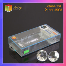 China Factory Wholesale Thin Rectangular Very Small Plastic Boxes