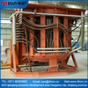 wholesale in China induction heater cast iron melting induction furnace