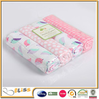 New Fashion cotton muslin swaddle slimming heating franc franc blanket