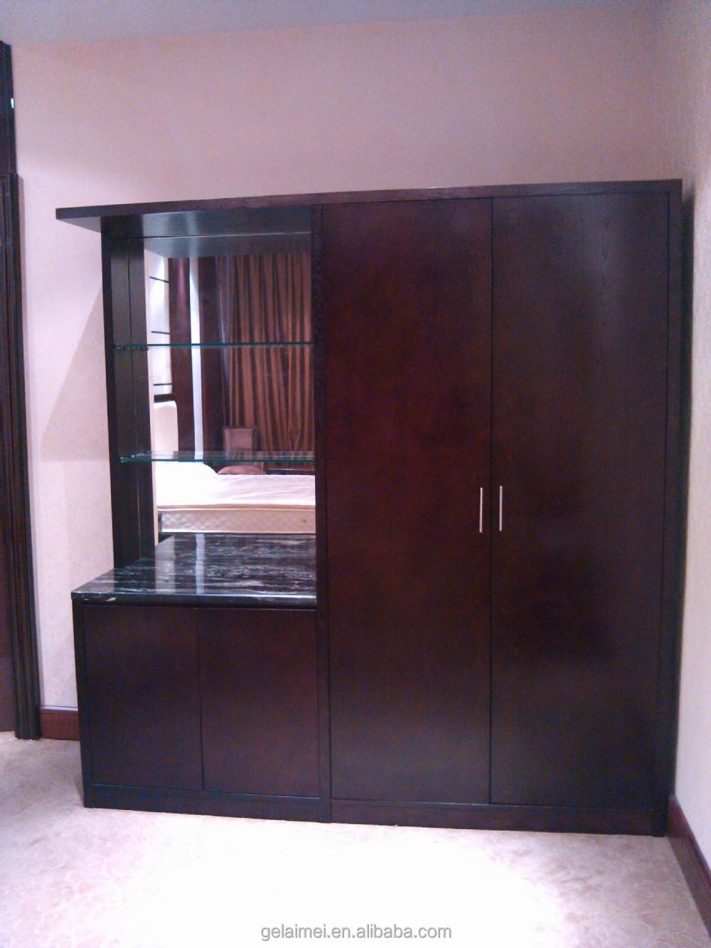 Mobilier de chambre moderne nouveau modèle lit literie id de ...