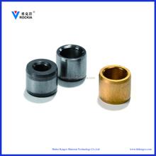 WC+Co or WC-Ci Tungsten carbide magnet valve seat/ ball valve