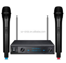 Wholesale price professional wireless microphone bluetooth speakers outdoor pa speaker back electret microphones