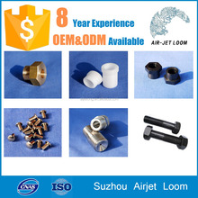 OEM various high quality stud bolt and nut supply