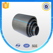 Best quality non-toxic water supply hdpe waste pipe