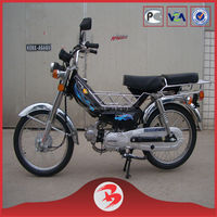 SX50Q Sunshine Moped Chinese 50CC Cheap Motorcycle