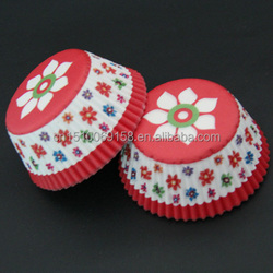 New design BAKING CUPS, custom cupcake boxes, wholesale cupcake liners cake cupcakes
