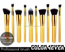 Driect factory price lastest fashion design cheap makeup kit custom makeup bag