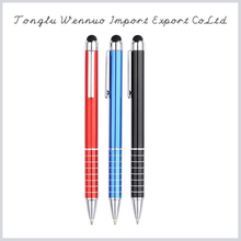 Top sale guaranteed quality promotional stylus pens