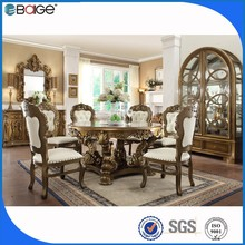 home dining room furniture/formal dining room furniture set/wood dining room furniture set