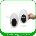 Eco- ambiente auto- adhesivo googly oval ojos para el juguete
