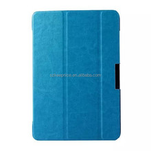 Tablet Case for Xiaomi Mi Pad,High Quality Crazy Horse Pattern Tablet PU Leather Stand Case Cover