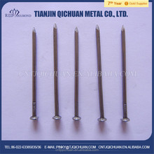 Fashion Designer Excellent Material Alibaba Suppliers Aluminum Nail