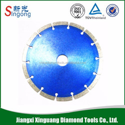 Granite, Concrete, Asphalt, Stone Cutting,Diamond Saw Blade