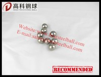 "3/16"" 440c high precision stainless steel ball for export G10"