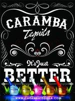 Caramba Tequila