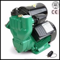 2 liters pressure tank Intelligent control self-priming vortex water pump price india