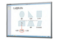 electromagnetic interactive whiteboard/electronic whiteboard