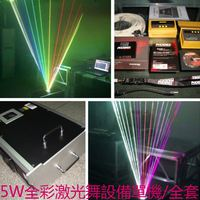 2015 Hot Sell Luxury Quality Mini Laser Light Show Projector