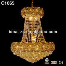 Lámpara de bali, cadena de la bola de araña, bali lámparas colgantes