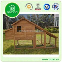Good Quality Outdoor Chicken House (BV SGS TUV FSC)