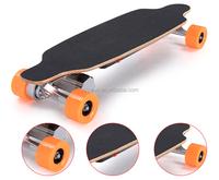 1200w adults motorized skateboard, electric longboard
