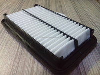 customize factory price IDEAL air filter oem number13780-62L00 13780-75FC0 M11-105-37001