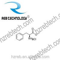 high quality Methyl L-phenylalaninate hydrochloride CAS 7524-50-7