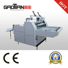2015 Alibaba China Hot Sale Semi- automatic Film Laminating Machine / plywood laminating machine