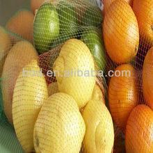 Fruit Net Bag/ Orange Packing Net Bag
