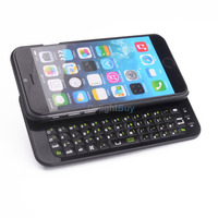 wireless Keyboard for iPhone 6/6s Case Backlit Bluetooth Keyboard Case with Integrated Commands and Backlit Keys for iPhone 6