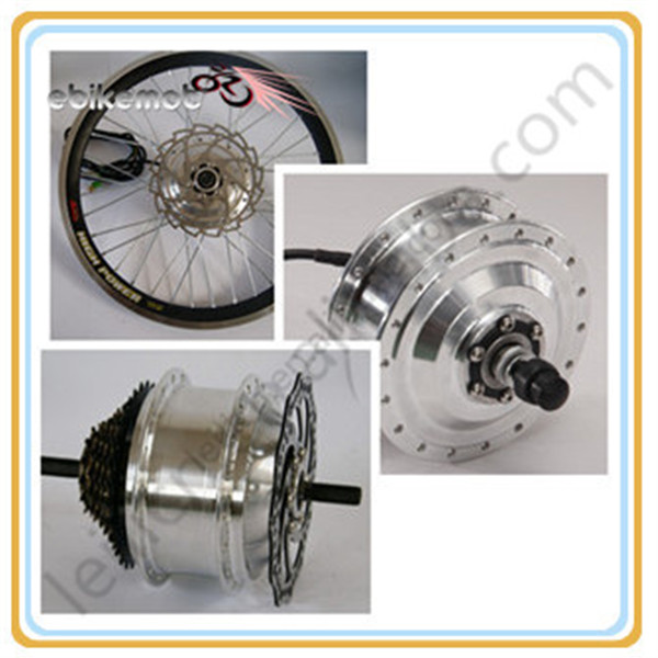 e-bike kit battery /electric bike motor kit 24v 250w
