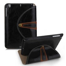 Envelope Design leather cases for ipad mini, for ipad mini 3 unique case