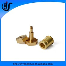 High precision custom CNC parts, stainless steel auto forging parts made in China