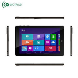 Buy direct from china factory 8 inch new china 3g tablet