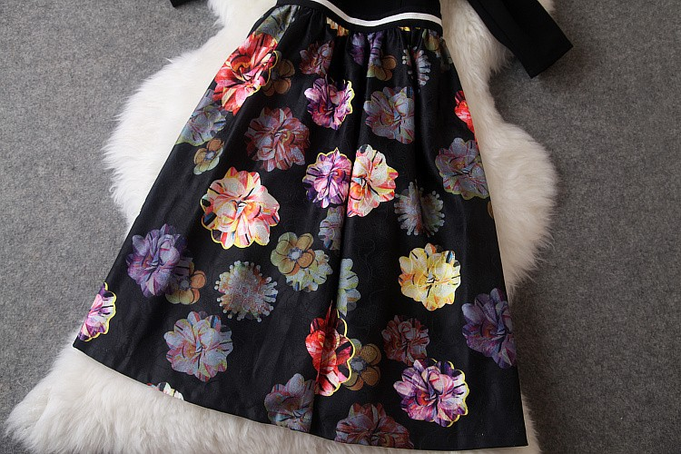 Женское платье  long