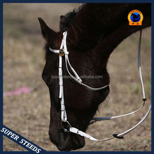 Hot sale superior quality colorful flexible and adjustable pvc horse