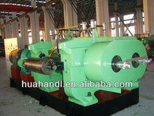 rubber refining machine for waste tire recycling from the biggest manufactruer