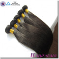 apretado tejido de rizo de cabello humano