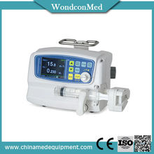 Low price best sell durable surgical syringe pump infusion