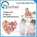 Junhao diclofenaco sódico para la medicina amoniocas. 15307-79-6