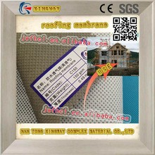 China roofing breathable materials