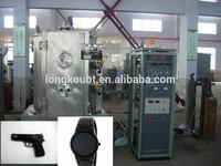 toy gun,watch , pvd vacuum coating machine,black coating machine